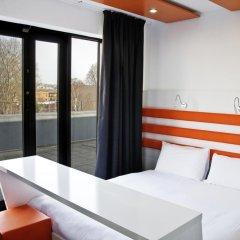 Best Western London Peckham Hotel 3* Стандартный номер с различными типами кроватей фото 11