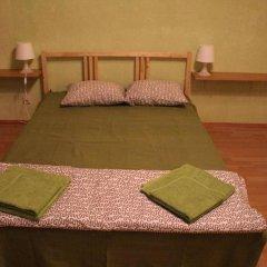 Hotel Light Номер категории Эконом с различными типами кроватей