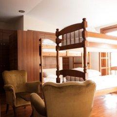 Chambers Of The Boheme - Hostel Кровать в общем номере двухъярусные кровати фото 19