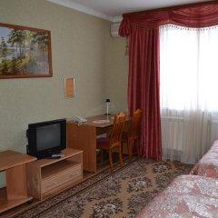 Гостиница Азалия 3* Стандартный номер с различными типами кроватей фото 3