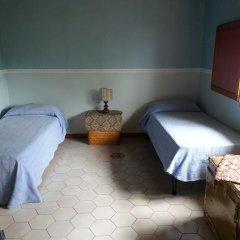 Отель B&B Casa Consalvo Понтеканьяно комната для гостей фото 3