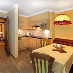 Hotel Waldhof 4* Стандартный номер с различными типами кроватей фото 2