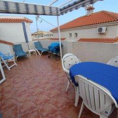 Отель Quad House Playa Flamenca 2114 Ориуэла балкон
