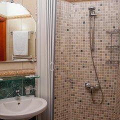 Апарт-Отель Villa Edelweiss 4* Улучшенные апартаменты с различными типами кроватей фото 7