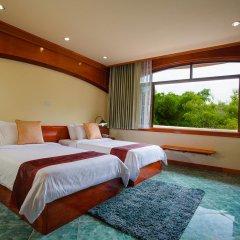 Отель ID Residences Phuket 4* Стандартный номер с двуспальной кроватью фото 10