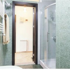 Апартаменты Nugzari's Apartments Тбилиси ванная