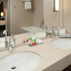 Гостиница Рамада Екатеринбург (Ramada Yekaterinburg) 5* Стандартный номер с различными типами кроватей фото 2