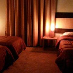 Отель B&B Secret Garden комната для гостей фото 4
