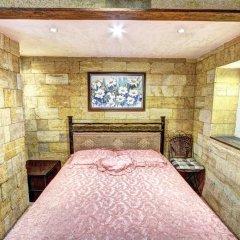 Апартаменты Ривьера Апартаменты Вилла разные типы кроватей фото 4