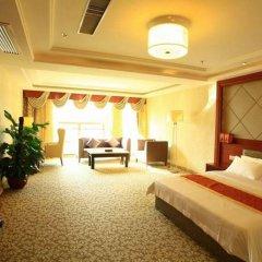 Nan Guo Hotel комната для гостей фото 3