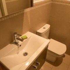 Отель Estudio Plaza Mayor ванная