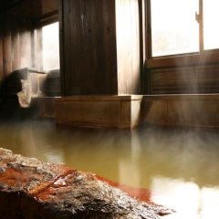 Отель Oyado Kurokawa Япония, Минамиогуни - отзывы, цены и фото номеров - забронировать отель Oyado Kurokawa онлайн бассейн фото 2
