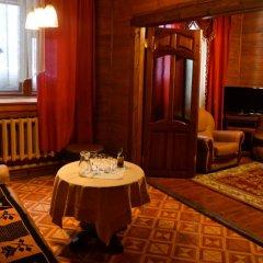 Гостиница Шансон 3* Люкс разные типы кроватей фото 12