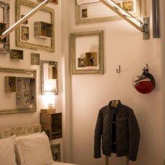 The Dorm - Hostel LX Factory Стандартный номер с различными типами кроватей фото 10