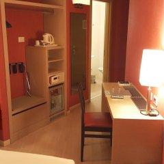 Отель Best Western Porto Antico 3* Стандартный номер фото 11
