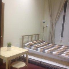и Хостел Centeral Hotel & Hostel Номер Эконом с разными типами кроватей фото 4