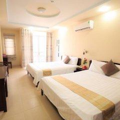 Remi hotel 2* Номер Делюкс с различными типами кроватей фото 2