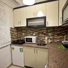 Апартаменты Mete Apartments в номере фото 2