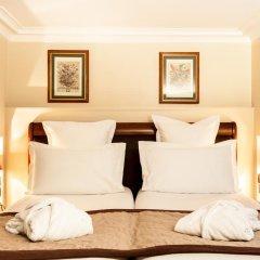 Saint James Albany Paris Hotel-Spa 4* Люкс с различными типами кроватей фото 6