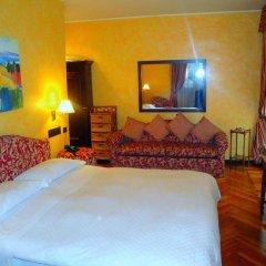 Hotel Due Mondi 3* Улучшенный номер с различными типами кроватей фото 3