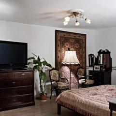Апартаменты Кларабара Люкс с различными типами кроватей фото 5