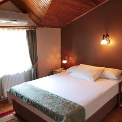 Sur Hotel Sultanahmet 3* Номер категории Эконом с различными типами кроватей фото 2