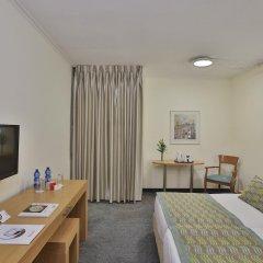 Отель Prima Park 4* Номер Комфорт фото 3