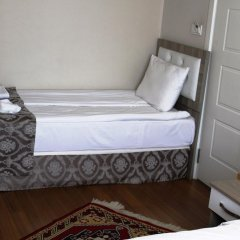 Ararat Hotel 2* Номер Комфорт с различными типами кроватей фото 4