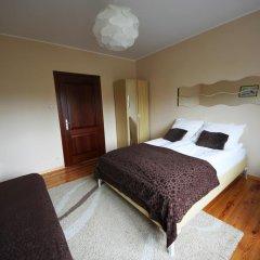 Отель Apartament Nadmorski Sopot IV Апартаменты фото 30