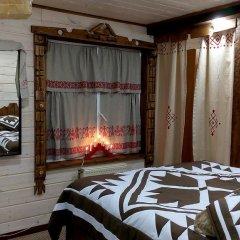 Гостиница Велт Стандартный семейный номер с разными типами кроватей фото 4