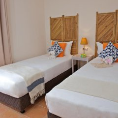 Отель Pierre & Vacances Village Club Fuerteventura OrigoMare 4* Вилла с различными типами кроватей фото 2
