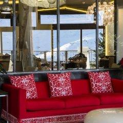 Hotel Koh-I Nor Val Thorens интерьер отеля фото 3