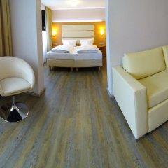 Best Western Hotel Braunschweig 3* Стандартный номер с различными типами кроватей фото 5