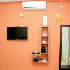 Ceylon Sea Hotel 3* Стандартный номер с различными типами кроватей фото 6