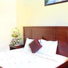 Hoian Nostalgia Hotel & Spa 3* Номер Делюкс с различными типами кроватей фото 5
