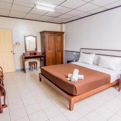 Отель Sutus Court 3 3* Стандартный номер с двуспальной кроватью