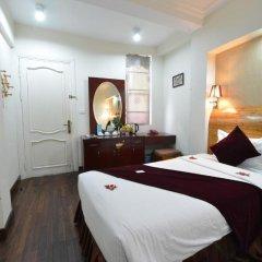 B & B Hanoi Hotel & Travel спа