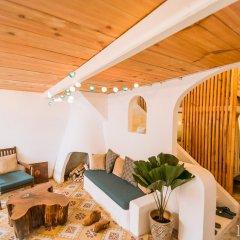 Отель Dalat Lacasa 2 Кровать в общем номере