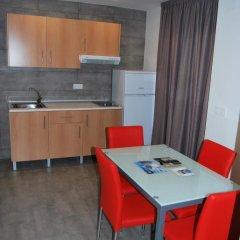 Отель Estudiotel Alicante 2* Стандартный номер с различными типами кроватей фото 11