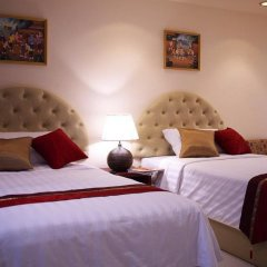 True Siam Phayathai Hotel 3* Стандартный номер с различными типами кроватей