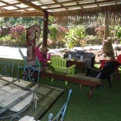 Отель Fare Arana Муреа детские мероприятия фото 2