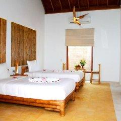 Отель Hoi An Rustic Villa 2* Номер Делюкс с 2 отдельными кроватями фото 8