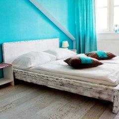 Апартаменты Royal Bellezza Apartments Улучшенная студия с различными типами кроватей фото 8