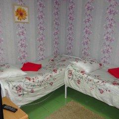 Черчилль Отель Стандартный номер двуспальная кровать (общая ванная комната) фото 2