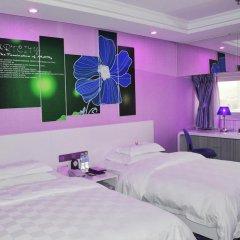 Grand Chu Hotel спа