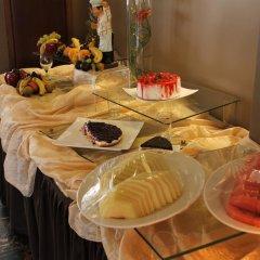 Отель Grand Hotel Madaba Иордания, Мадаба - 1 отзыв об отеле, цены и фото номеров - забронировать отель Grand Hotel Madaba онлайн питание фото 2