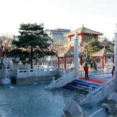 Отель Jiuhua Resort & Convention Center фото 3