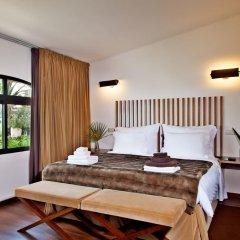 Апартаменты São Rafael Villas, Apartments & GuestHouse Стандартный номер с различными типами кроватей фото 12