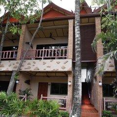 Отель Friendship Beach Resort & Atmanjai Wellness Centre 3* Номер Делюкс с двуспальной кроватью фото 5