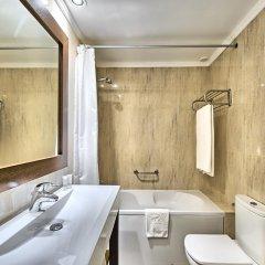 Отель Dom Pedro Meia Praia 3* Апартаменты с различными типами кроватей фото 2